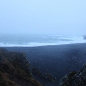 アイスランド旅行記4日目!嵐のスナイフェルス半島で命の危険