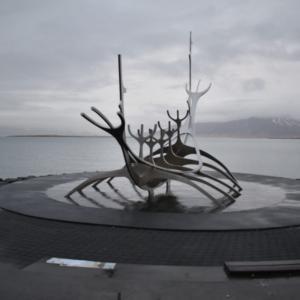 アイスランド旅行記5日目!ブルーラグーンとレイキャヴィクでのんびり