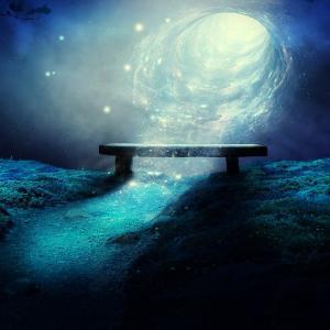 宇宙に認められたら時間は欲しいだけもらえる。