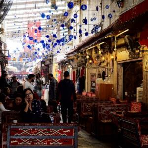 【2019年版】トルコ第三の都市イズミル!雰囲気は良いけど、特に何もない!
