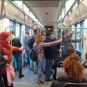 イスタンブールのバスターミナルから市内への移動方法!【Esenler Otogarı】