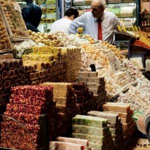 可愛いトルコ雑貨を安く!イスタンブールはバザール歩きが楽しい!