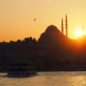 【イスタンブール 】夕日が美しい!オススメのサンセット・夜景スポット紹介!