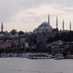 【2019年版】イスタンブールのオススメ観光地・グルメ全部紹介!