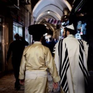 エルサレムは安息日(シャバッド)に訪れるべき!嘆きの壁は圧巻!【2019年版】
