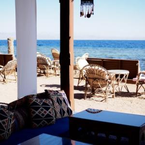 【沈没】エジプトの楽園!ダハブで過ごした2週間!何もしてない、、けど充実!