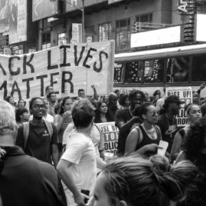 【BLM】世界的な黒人デモ。これじゃ何も解決しない。皆で知恵を出し合おう