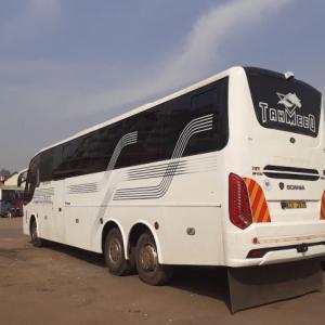 【バス移動】ケニアのナイロビから、ウガンダのカンパラへ【14時間】