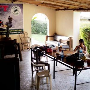 【ウガンダ】首都カンパラのオススメの安宿!快適&食事も◎【Kampala Backpackers】