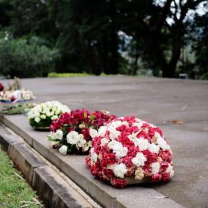 【ルワンダ虐殺】キガリの虐殺記念館へ。1994年に起きた悲劇。知らないといけない