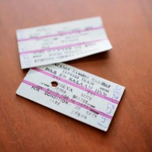 【凶悪都市】ダルエスサラームでタンザン鉄道のチケット購入【電話予約がオススメ】