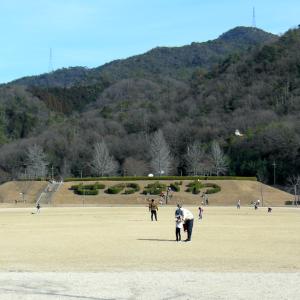 「デゴイチ」もいるよ!瀬野川公園に行って来た!