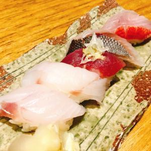 お寿司もやきとりも食べられる『日本海 浅草店』を久しぶりに訪問