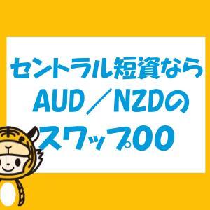 手動トラリピ【AUD/NZD】6/12週4,534円累計95,985円