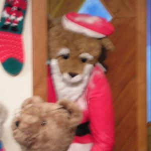 家族で過ごせなくなったクリスマス