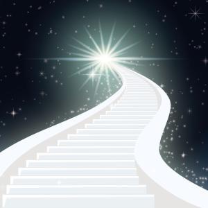 天国や霊界を信じるメリット