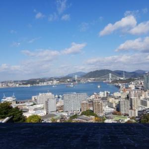絶景!関門海峡を眺めながらゆったりできるカフェ