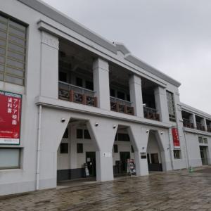無料で一般公開される、松永文庫のアジア映画資料展!