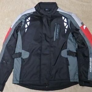 コミネJK-577プロテクトウインタージャケット スキピオ購入