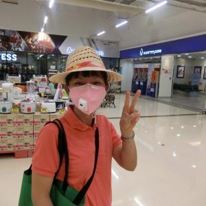 息苦しい、バンコク!PM2.5 ひどい、住めない!