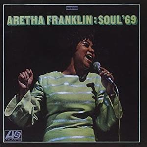 アレサ・フランクリン(Aretha Franklin)の名曲名盤10選【代表曲・隠れた名曲】