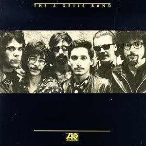 J・ガイルズ・バンド(The J. Geils Band)の名曲名盤10選【代表曲・隠れた名曲】