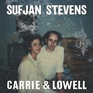 スフィアン・スティーヴンス(Sufjan Stevens)の名曲名盤10選【代表曲・隠れた名曲】