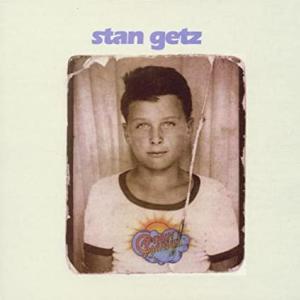 スタン・ゲッツ(Stan Getz)の名曲名盤10選【代表曲・隠れた名曲】