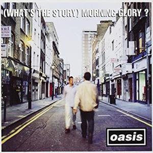 オアシス(Oasis)の名曲名盤12選【代表曲・隠れた名曲】