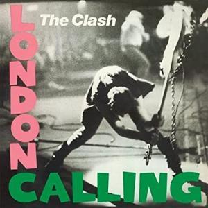 ザ・クラッシュ(The Clash)の名曲名盤12選【代表曲・隠れた名曲】