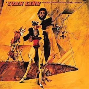 イヴァン・リンス(Ivan Lins)の名曲名盤10選【代表曲・隠れた名曲】