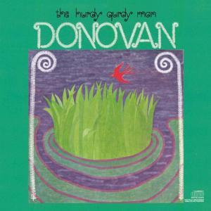 ドノヴァン(Donovan)の名曲名盤10選【代表曲・隠れた名曲】