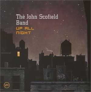 ジョン・スコフィールド(John Scofield)の名曲名盤10選【代表曲・隠れた名曲】