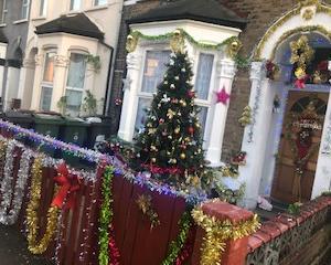 「イギリス留学202日目 24日のクリスマスイブは家でゆっくりと過ごす」