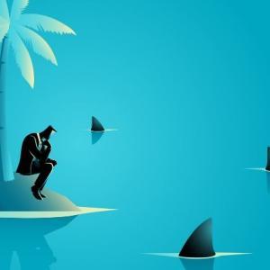 新人を放置する会社→結論から言うとリスク大です【対象法解説】