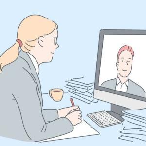 失業保険の求職活動実績は「書類→面接」で2回分になる?