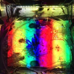 【パチンコ P牙狼冴島鋼牙XX】25連チャンで一撃3万発オーバー!けど時間かかりますよ。。。