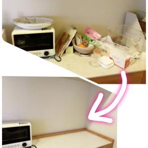 キラキラスピ御殿化PJ④ ~キッチン収納で起こりまくったキセキ~
