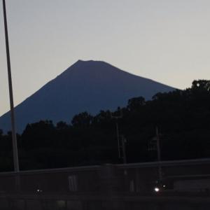 静岡県民が富士山に登ったら(出発編)