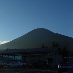 静岡県民が富士山に登ったら(下山編)