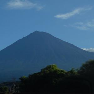 富士登山でやって良かったこと(高山病予防)