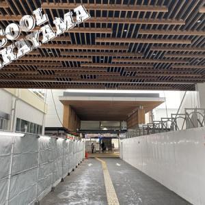 統合型リゾート(IR)日本初、としてすすむ玄関口の整備!