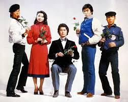 懐かしのテレビドラマ主題歌 70年代 パート3