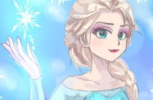 アナ雪の歌詞とスピリチュアル エルサもアナもかっこいい!