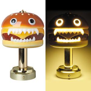 【2021/9/25(土)再販】UNDERCOVER HAMBURGER LAMP
