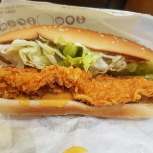 韓国バーガーキングは絶対こう食べるべし!!【韓国グルメ&節約】