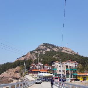 【韓国地方ぶらり】全羅北道、群山に行ってきた!