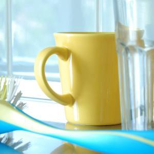 家事の見直し『洗い物』