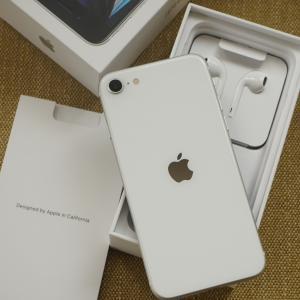 iPhone SEを購入後放置している間にiPhone12が発表された人の話