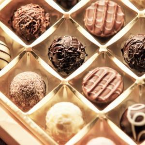 バレンタインなのでちょっといいチョコと面白いチョコを紹介します